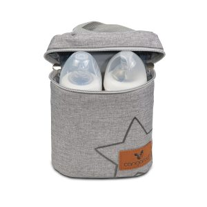 Cangaroo termo torba Charlie Light grey