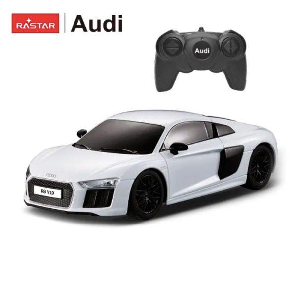 Auto na daljinsko upravljanje Audi R8 LMS