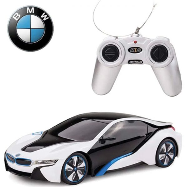 Auto na daljinsko upravljanje BMW i8 1:24