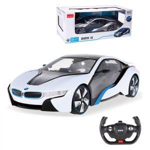 Auto na daljinsko upravljanje BMW i8