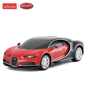 Auto na daljinsko upravljanje Bugatti Chiron