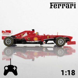 Auto na daljinsko upravljanje formula F138