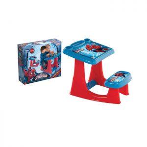 Dede sto za učenje i igru Spiderman