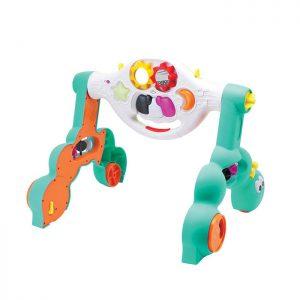 Infantino 3u1 gimnastika guralica i aktivna igračka