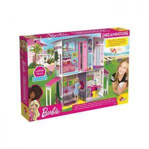 Kućica za barbike od kartona