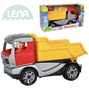 Lena truckies mini kiper