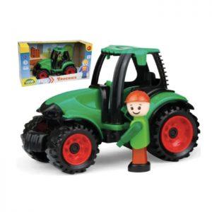 Lena truckies mini traktor
