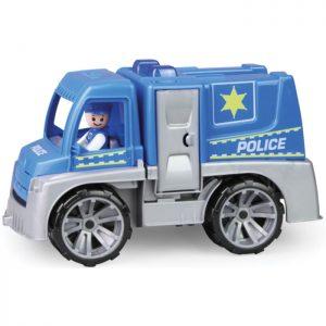 Lena truxx mala policija
