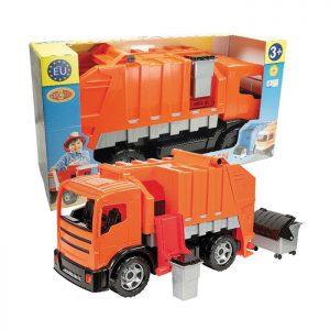 Lena veliki kamion đubretarac
