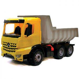 Lena veliki kamion kiper