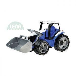 Lena veliki traktor sa kašikom