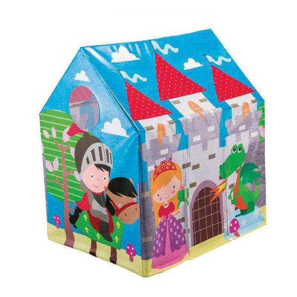 Šator kućica zamak