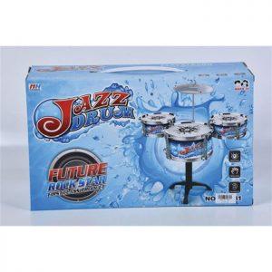 Set bubnjeva Jazz drum mali