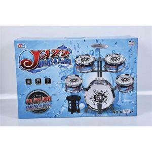 Set bubnjeva Jazz drum