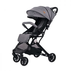 Jungle kolica Quad Grey