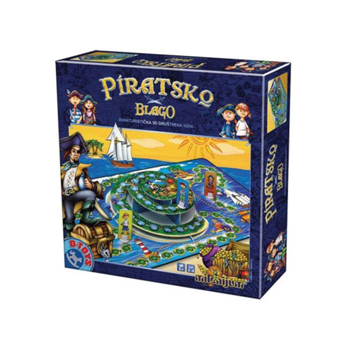 Piratsko blago