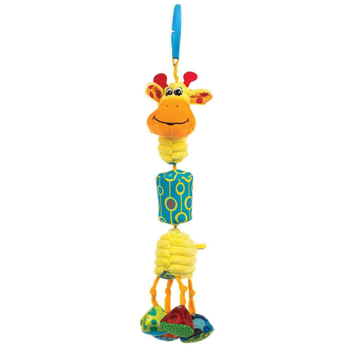 Plišana igračka Žirafa Gabi