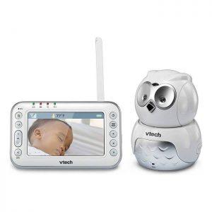 Vtech bebi alarm Video LCD Sova
