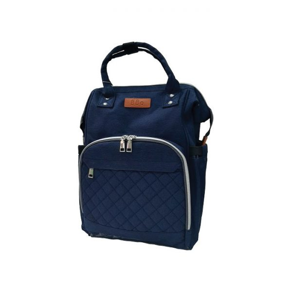BBO torba za mame Sport Mama Dark blue