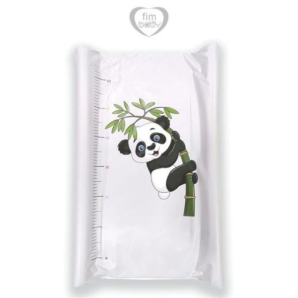 Fim podloga za povijanje meka panda
