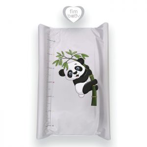 Fim podloga za povijanje tvrda panda